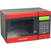 Cadson Childrens Morphy Richards Microwave