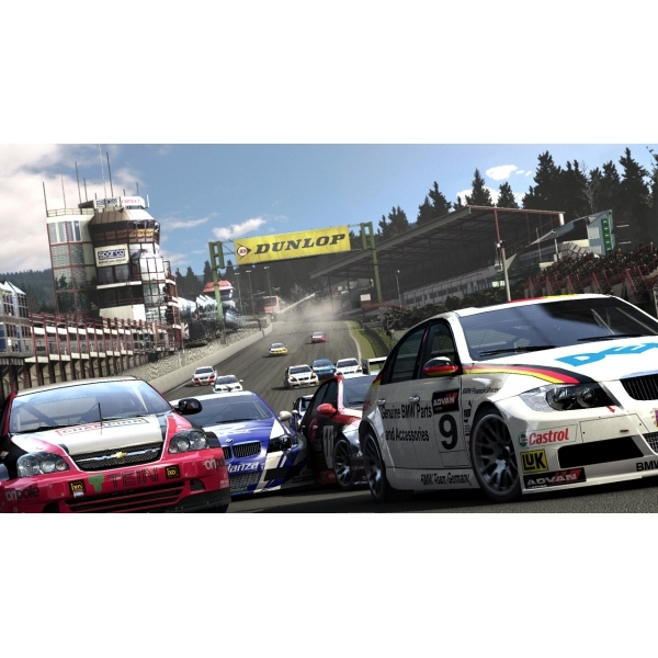 Race Driver Grid & Dirt Double Pack Game (Classics) Xbox 360 - Image 3
