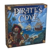 Pirates Cove Board Game