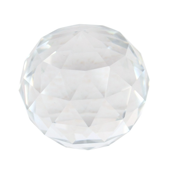 Faceted Ball
