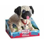 Snuggle Pets Peppy Pups Pug