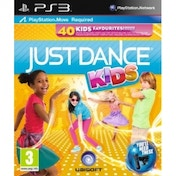 Playstation Move Just Dance Kids Game PS3