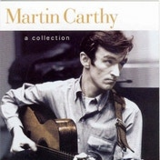 Martin Carthy - A Collection CD