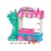 Shopkins Hotdog Stand Playset