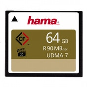 Hama CompactFlash 64GB 90 MB/s