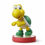 Koppa Trooper Amiibo (Super Mario Super Star Saga) for Nintendo 3DS