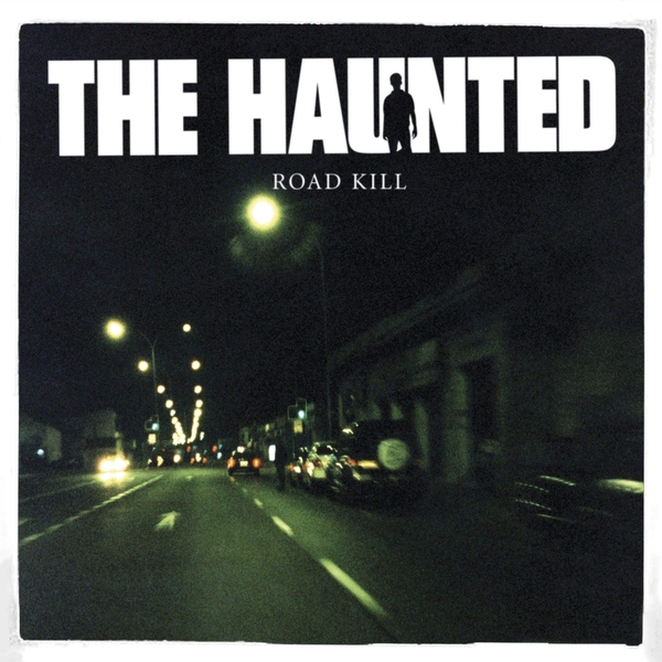 Haunted - Road Kill Vinyl