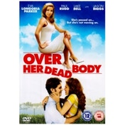 Over Her Dead Body DVD