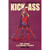 Kick-Ass: The Dave Lizewski Years: Volume 2
