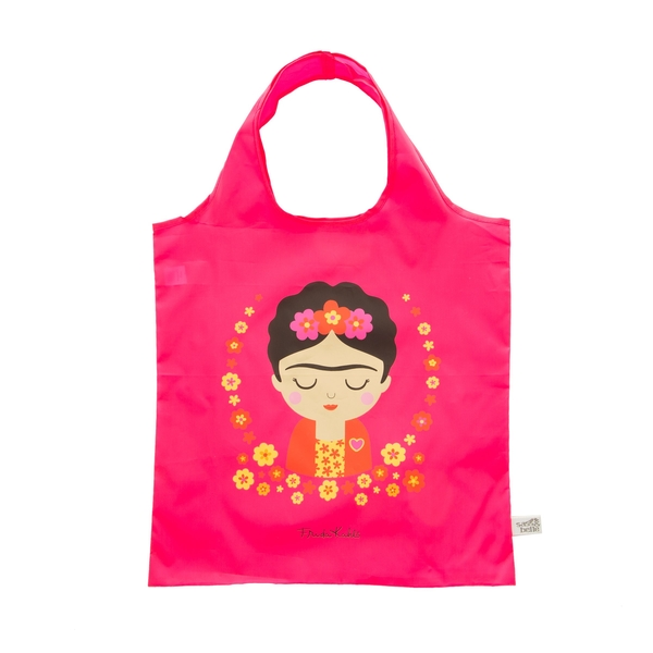 Sass & Belle Frida Foldable Shopping Bag