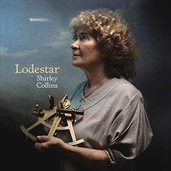 Shirly Collins - Lodestar Vinyl
