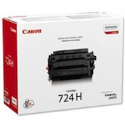 Canon LBP6750DN All-in-One Cartridge 724H for LBP6780X LBP6750dn