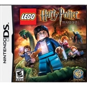 Lego Harry Potter Years 5-7 Game DS