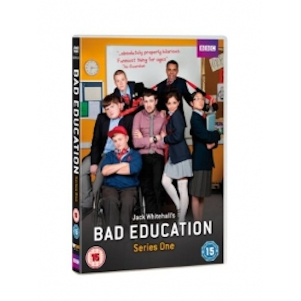 Bad Education - Series 1 DVD