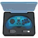 Retro-Bit Official SEGA Mega Drive Blue Wireless Controller 8-Button Arcade Pad for Sega Mega Drive - Image 4