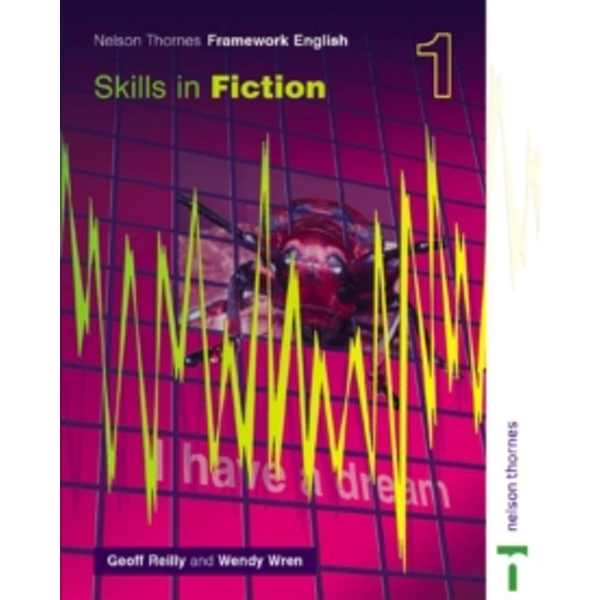 Nelson Thornes Framework English Skills in Fiction 1