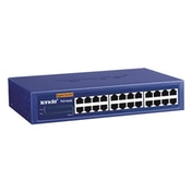 Tenda TEG1024D 24 Port 10/100/1000 Unmanaged Gigabit Switch UK Plug