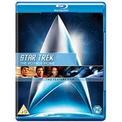 Star Trek 4 The Voyage Home Blu Ray