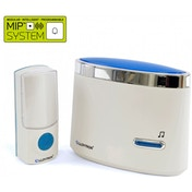 Lloytron Hearing Impaired Battery Operated Door Chime (MIP)