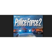 Police Force 2 PC CD Key Download for Excalibur