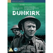 Dunkirk (Digitally Restored) DVD