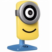 Despicable Me Minions Made Stuart Cam IP Home Connected Camera