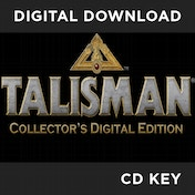 Talisman Prologue Collector's Edition PC CD Key Download for Steam