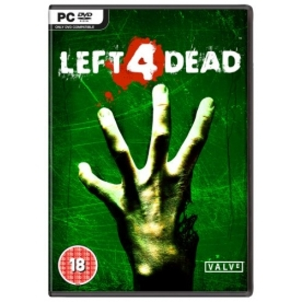 Left 4 Dead Game PC