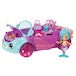 Shopkins Happy Places Mermaid Tails Coral Cruiser Playset!!! - Image 4