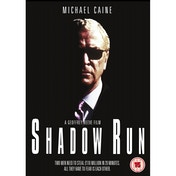 Shadow Run DVD
