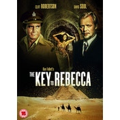 The Key To Rebecca DVD