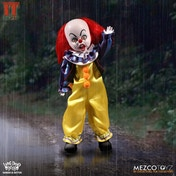 Pennywise (Stephen Kings IT 1990) Living Dead Doll