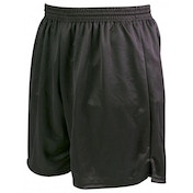 Precision Attack Shorts 38-40 inch Black