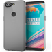 OnePlus 5T Ultra Slim TPU Gel With Inner Dots - Clear - Image 2