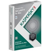 Kaspersky Lab Security for Mac, 1Mac, 1Y