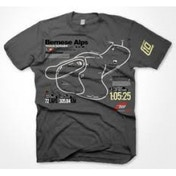 Forza Bernese Alps T-Shirt Large