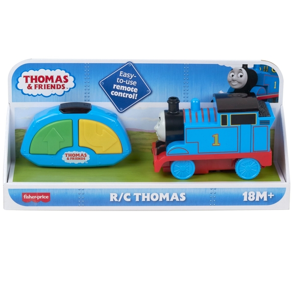 Thomas & Friends Thomas Radio Controlled Train