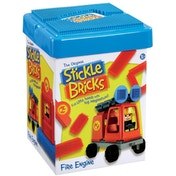 Stickle Bricks Fire Engine