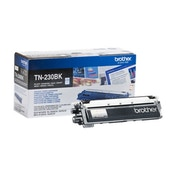Brother TN-230BK Toner black, 2.2K pages
