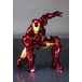 Iron Man Mark IV + Hall Of Armour Set (Marvel) S.H.Figuarts Action Figure - Image 2