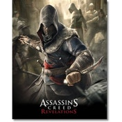 Assassin's Creed Revelations Maxi Poster