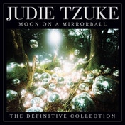 Judie Tzuke - Moon On A Mirrorball The Definitive Collection CD