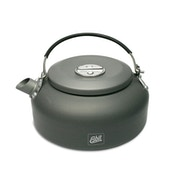 Esbit 0.6 Litre Kettle Hard Anodised Aluminium - Fits Inside ES15
