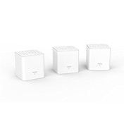 Tenda Nova MW3 Whole Home Wi-Fi Mesh Router System 3 Pack UK Plug