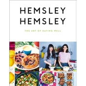 The Art of Eating Well by Jasmine Hemsley, Melissa Hemsley (Hardback, 2014)