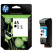 HP 51645AE (45) Printhead black, 930 pages, 42ml - Image 2