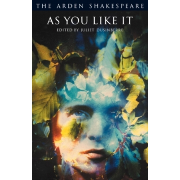 As You Like it by Juliet Dusinberre, William Shakespeare (Paperback, 2004)