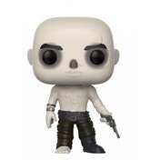 Nux Shirtless (Mad Max) Funko Pop! Vinyl Figure