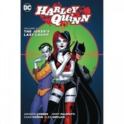 Harley Quinn  Volume 5: The Joker's Last Laugh