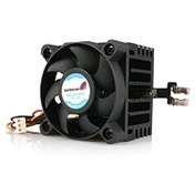 StarTech 50x41mm Socket 7/370 CPU Cooler Fan w/ Heatsink and TX3 and LP4